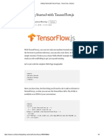 Getting Started with TensorFlow.js – TensorFlow – Medium.pdf