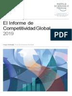 foro economico mundial español