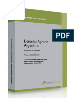 Derecho Agrario Argentino. 2º edicion. Pastorino.pdf