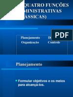 FUNÇOES-ADM