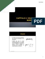 CLASE No. 2 - VIGAS Y MARCOS