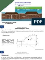 Unidad II. 2.1 Introducción. Estabilidad de Taludes.pdf