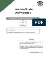 Cuadernillo 3ro