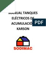 MANUAL TANQUES ELÉCTRICOS DE ACUMULACIÓN KARSON.docx