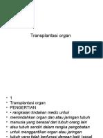 Transplantasi Organ 15-2-