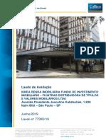 renda-aviso-aos-cotistas-laudo-de-avaliao-2019-08