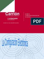 La_configuracion_electronica