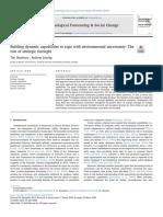Desarrollar capacidades dinámicas para hacer frente a la incertidumbre ambiental, el papel de la prospectiva estratégica.pdf