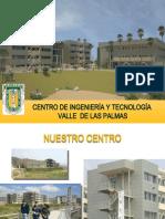 PRESENTACION CITEC 2010-1