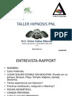 Hipnosis Dr Victor Colin Apn l