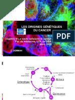 Les origines génétiques du cancer.pptx