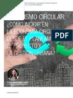 URBANISMO CIRCULAR     CÓMO INCIDIR EN LA ECONOMÍA CIRCULAR DESDE EL.pdf