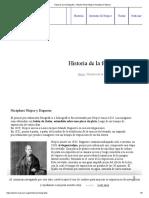 Historia de la fotografía - Musée Photo Maison Nicéphore Niépce