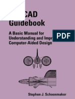 The CAD Guide Book