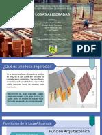 GRUPO 1. LOSAS ALIGERADAS.pptx