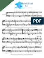 Ilusión azul. Vals.pdf