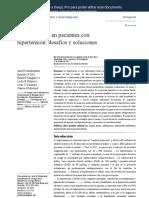 Dental management in patients with hipertension ES (1)