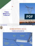 Clase 04 - Fallas Bifásicas y Trifásicas