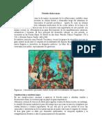 Periodo clásico maya