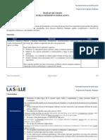Estilo Expositivo-explicativo, párrafos expositivos, estilo académico y ayudas en línea para revisión