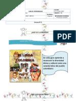 GUIA 13 Ciencias sociales
