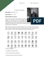 John Dalton Write-up