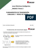 Unidad 3 Parte 2 transmision de datos