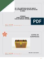 EVIDENCIA  - COFRE DE SORPRESAS.pptx