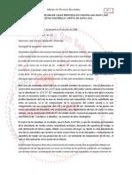 INFORME DE PROCESOS EJECUTADOS 1
