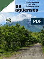 Revista de Temas Nicaragúense No. 128