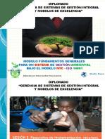 pARTE 2 DIPLOMADO GERENCIA INTEGRAL DE LA CALIDAD - MODULO SGA ISO 14001 - copia