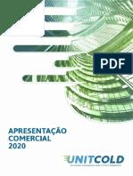 Apresentação Comercial Unitcold 2020 R0