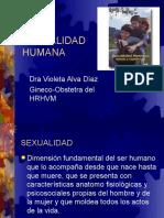 2SEXUALIDAD HUMANA