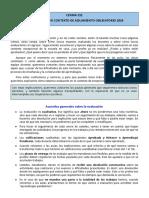 CRITERIOS DE EVALUACIÓN EN CONTEXTOS DE AISLAMIENTO OBLIGATORIO.docx