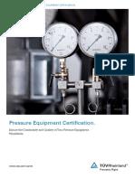 tuv-rheinland-pressure-vessel-certification-asme-ped-en