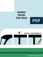 Songs from the Wild.pdf