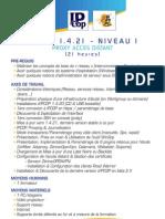 Programme de Formation Ipcop Initiation