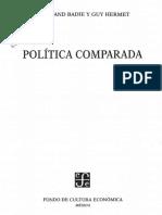 Badie, B & Hermet, G. (1993) Política comparada, dinámicas extraoccidentales..pdf
