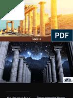 Aula 2 - Parte 2 - Grécia e Essênios