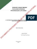 função conitiva e executiva no cerebro da criança.pdf