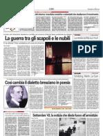 Giornale di Brescia LIBRI 2007-09-15 Pagina 56
