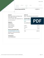 PayPal ebay pedal