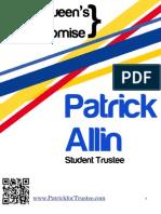 Patrick Trustee Platform