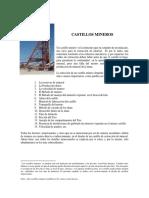 CASTILLOS MINEROS Y SELECCION CABLE ACERO
