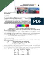 2019 PADRÃO 1 Fundamentos Química