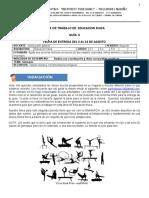 5.1 5.2 5.3 - Educación Física - Jesús Prado - Guía 6   2222222222