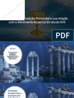 Aula 03 - A Tradição Primordial - Helio de Moraes e Marques - VERSÃO FINAL