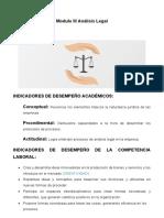 ANALISIS LEGAL GUIA 5