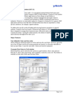 AIE 1.1 Product Brochure