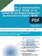 13_Educación_comunicación_para la SALUD